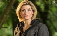 THE NEXT DOCTOR WHO - JODIE WHITTAKER