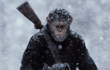 War for the Planet of the Apes -- Movie Review