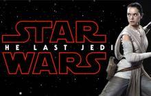 Star Wars: The Last jedi: BTS Teaser Trailer From D23