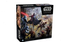 Fantasy Flight Games Announces Star Wars: Legion