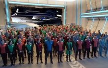 The Orville Review: The New Sci-Fi Series Seems Like A Show Aimed At A Much Younger Audience