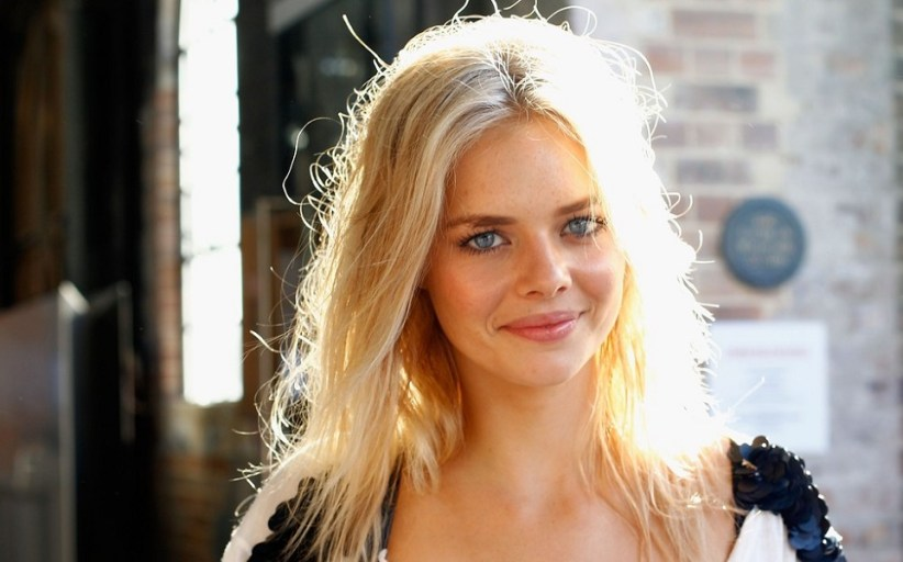 Interview: Samara Weaving