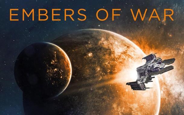 Embers of War Book Review