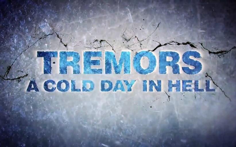 Universal announces Tremors