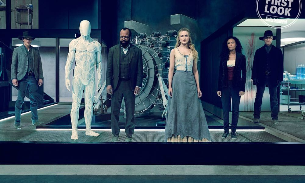 Westworld: The Season 2 Trailer Is Here   Sci-Fi Movie Page