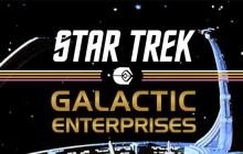 Wizkids announces Star Trek: Galactic Enterprises