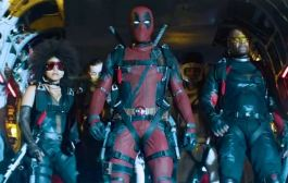 Deadpool 2: The Final Trailer Is  Action-Packed Fun