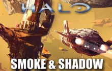 Halo: Smoke and Shadow book review