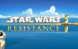 Star Wars Resistance: New Animated Series Coming This Fall
