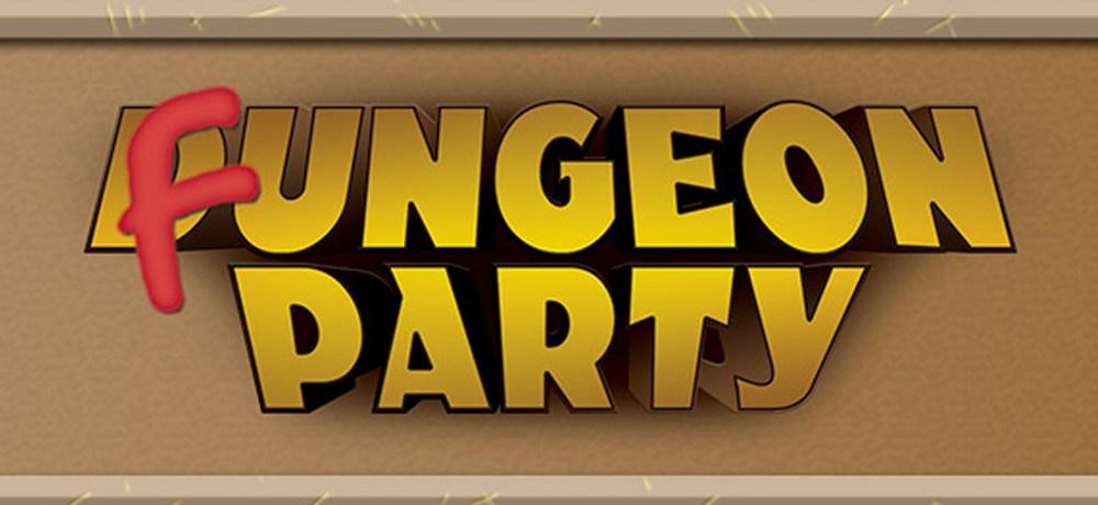 WizKids Announces Fungeon Party