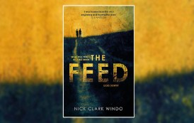 The Feed book Review (Nick Clark Windo)