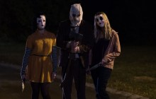 The Strangers: Prey at Night blu-ray review