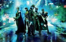 HBO's Watchmen Series Receives A Working Title