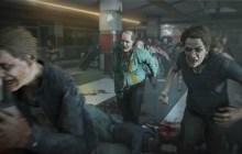 New gameplay trailer for World War Z