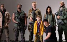 The Predator: Trailer #2 For Shane Black's  Reboot