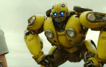 Bumblebee: The First Trailer Is Here