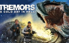 Tremors: A Cold Day in Hell Blu-ray review