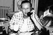 Sci-Fi Nerd - Steve Ditko (1927-2018): In Memory, The Passing Of A Comic-Book Legend
