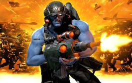 Rogue Trooper Live -Action Film Announced