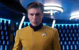 The Star Trek Discovery Season 2 Trailer Reveals Enterprise' Captain Pike