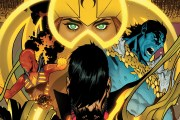 The Unexpected #2 review (DC Comics)