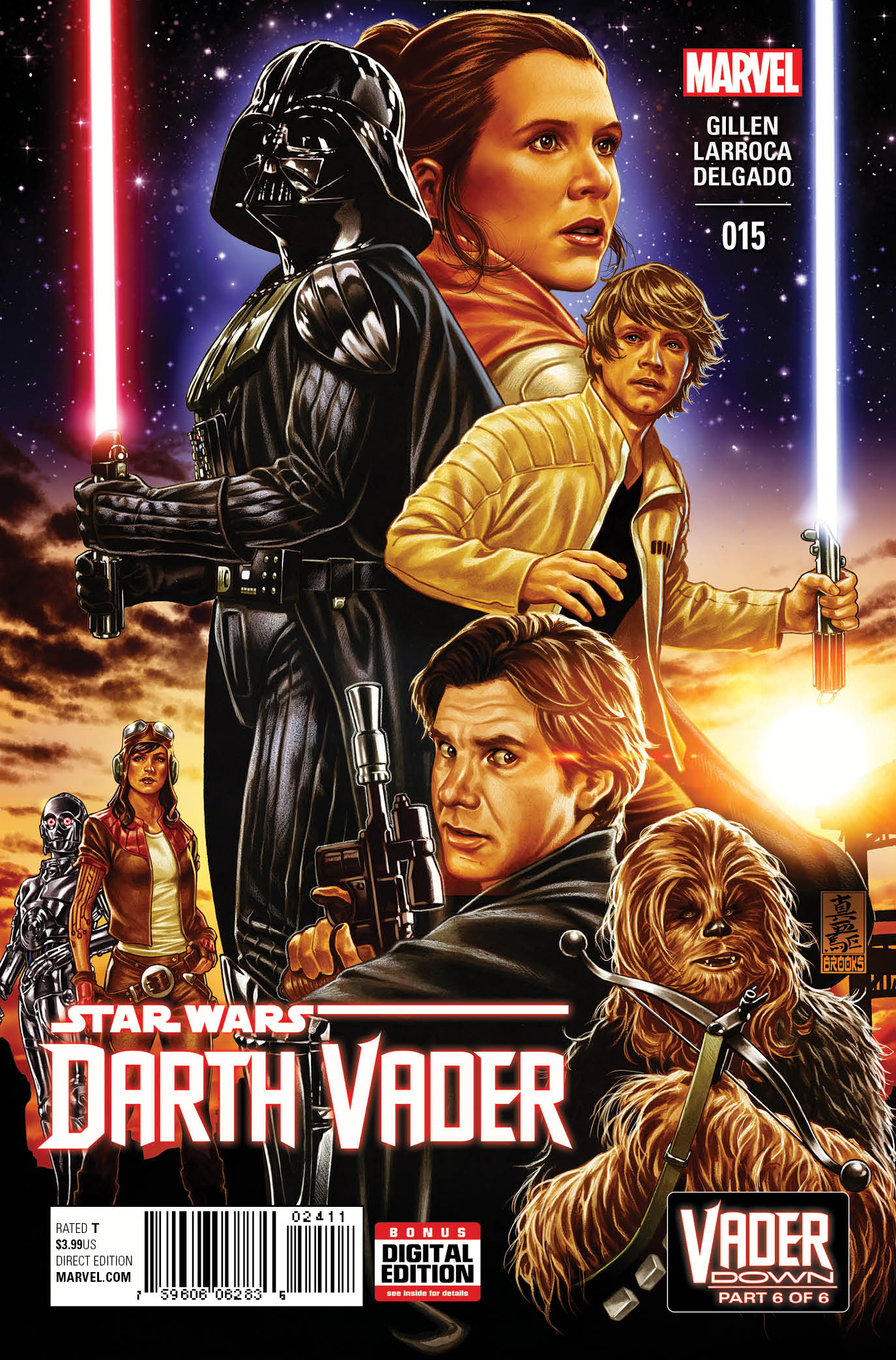 Image result for vader down graphic novel cover