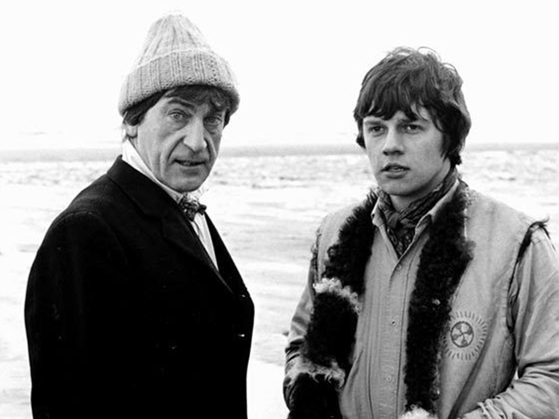 Doctor Who S Frazer Hines On Jamie Mccrimmon Big Finish