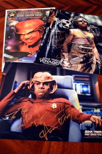 Eisenberg images signed
