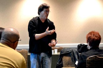 Richard Hatch acting class low res