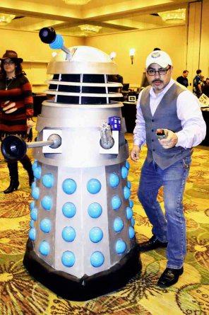 Tye and Dalek_low res