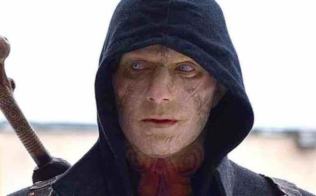 The Strain Rupert Penry Jones On His Heroic Vampire Role