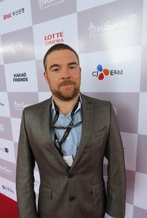 Director and Writer Drew Hall