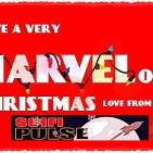 Twelve Days of MCU Christmas