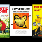 Pamela Jaye Smith book covers