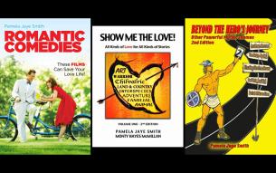 Pamela Jaye Smith book covers