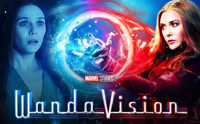 WandaVision Season One