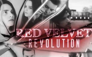 Red Velvet Revolution