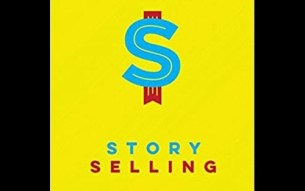 StorySelling Cover