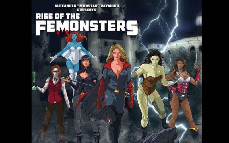 Femonsters