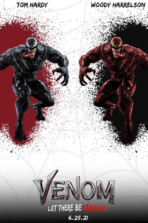 Venom: Let There Be Carnage | Film 2021
