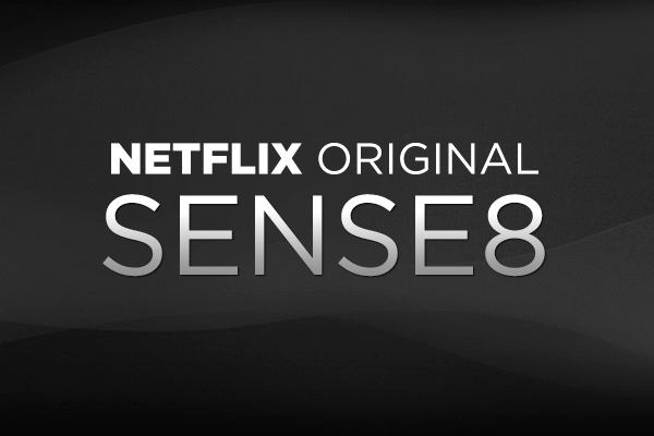 Netflix Sense8 banner