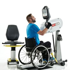 Wheelchair Equipment Chair Lift Companies 7 Keys To Exercise Accessibility Scifit