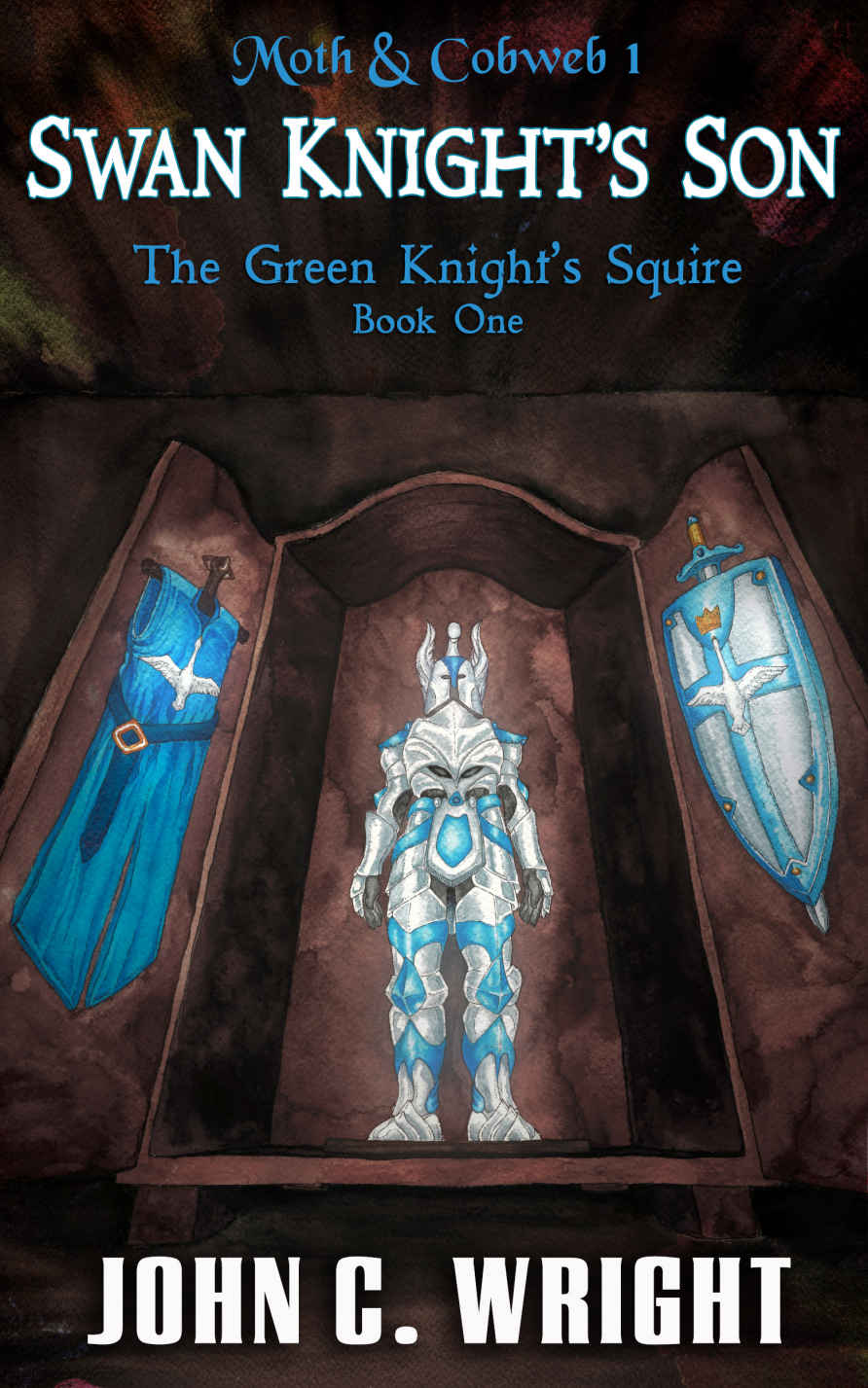Image result for swan knight's son