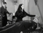 The Addams Family (1964) Crisis in the Addams Family