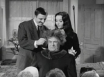 The Addams Family (1964) Uncle Fester's Toupee