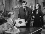 The Addams Family (1964) Cousin Itt and the Vocational Counselor