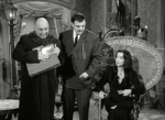 The Addams Family (1964) Uncle Fester, Tycoon