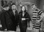 The Addams Family (1964) The Great Treasure Hunt