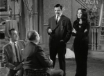 The Addams Family (1964) The Addams Policy