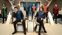 The Orville 1x01